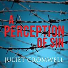 A Perception of Sin Audiobook by Juliet Cromwell Narrated by Cathy Conneff