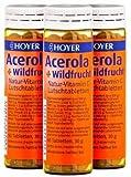 HOYER Acerola & Wildfrucht Tabletten