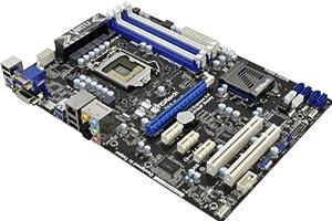 ASRock LGA1155/ Intel Z68/ DDR3/ SATA3&USB3.0/ A&V&GbE/ ATX Motherboard, Z68 PRO3