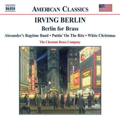 Irving Berlin: Berlin for Brass
