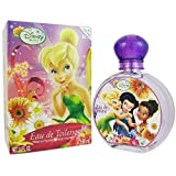 Disney Tinkerbell Fairies By Disney for Women Edt Spray, 3.4 oz