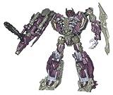 Transformers Movie 3 MechTech Voyager (Shockwave)
