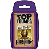 Top Trumps - HARRY POTTER AND THE PRISONER OF AZKABAN (Dispatched From UK)