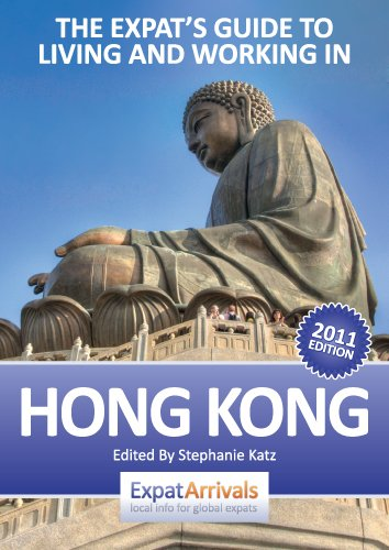 The Expat Guide to Living and Working in Hong Kong