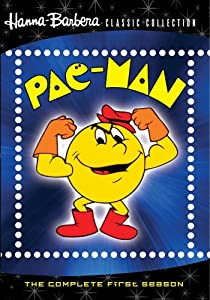 Pac-Man: Season 1 (2 Discs)