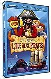 echange, troc Playmobil - Le trésor de l'île aux pirates