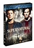Supernatural - Saison 4 (dvd)