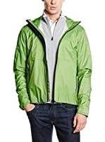 Hackett London Chaqueta (Verde)