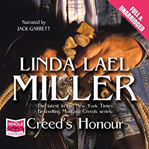 Creed's Honour | [Linda Lael Miller]