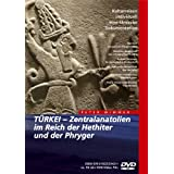 Trkei - Zentralanatolien im Reich der Hethiter und der Phrygervon &#34;Wimmer Peter&#34;