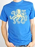 Balcony Shirts 'Paul The Octopus' Mens T Shirt