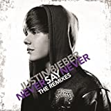 Never Say Never [feat. Jaden Smith]