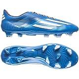adidas F50 adizero TRX FG, Solar Blue/White/Solar Zest