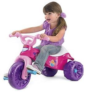 Fisher-Price Barbie Tough Trike
