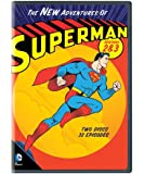 The New Adventures of Superman: Season 2 & 3 [Import]