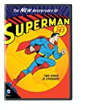 New Adventures of Superman: Season 2 & 3