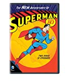 New Adventures of Superman: Season 2 & 3 ~ Bud Collyer