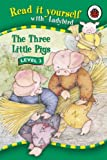 The Three Little Pigs (Read it Yourself - Level 2)