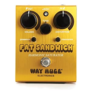 Nice deal on the Way Huge Fat Sandwich Harmonic Saturator Distortion at Amazon