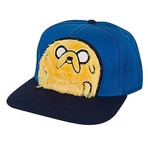Adventure Time Fuzzy Jake Hat