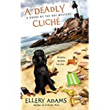 A Deadly Cliche (Books by the Bay Mystery) (Books by the Bay Mysteries)by Ellery Adams