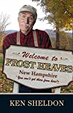 img - for Welcome to Frost Heaves book / textbook / text book