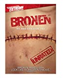 Broken (Unrated) [Import]by Nadja Brand