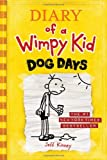 img - for Dog Days (Diary of a Wimpy Kid, Book 4) book / textbook / text book