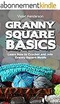 Crochet: GRANNY SQUARE BASICS: Learn...