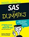 SAS For Dummies (For Dummies (Computer/Tech))