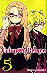 Crimson prince, Tome 5 : par Kuwahara