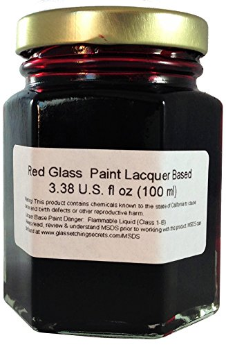 red-glass-paint-professional-grade-lacquer-stain-color-100-millilters