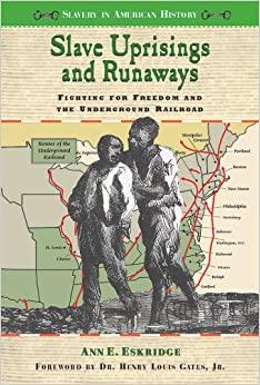 a runaway slave on the underground railroad essay Essay on the underground railroad – 192177 free study guides and book notes including the term underground railroad actually comes from a runaway slave.