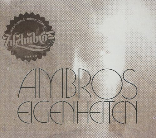 Wolfgang Ambros - Eigenheiten