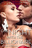 One Night With The Billionaire (A Virgin, A Billionaire and a Marriage Book 2)