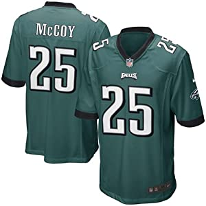 Nike NFL Philadelphia Eagles LeSean McCoy Youth Replica Football Jersey by Nike
