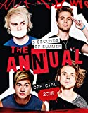 5 Seconds of Summer Annual 2015 (Annuals 2016)