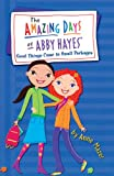 Good Things Come In Small Packages (Turtleback School & Library Binding Edition) (Amazing Days of Abby Hayes (Pb)) (0613720067) by Mazer, Anne
