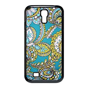 Vera Bradley Case for SamSung Galaxy S4 I9500: Amazon.com: Books