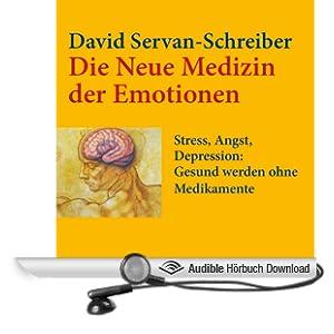 Die neue Medizin der Emotionen. Stress