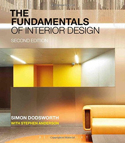 The fundamentals of interior design: (2nd edition)
