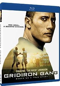 Gridiron Gang - Blu-ray