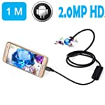 TurnRaise Android OTG 2.0MP HD Micro-...