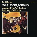 Full House [VINYL] Wes Montgomery