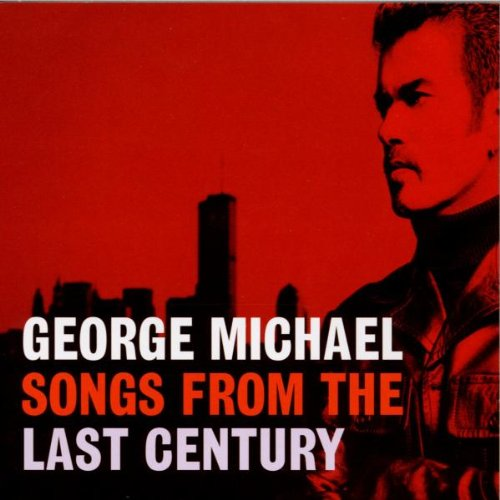 george michael songs:
