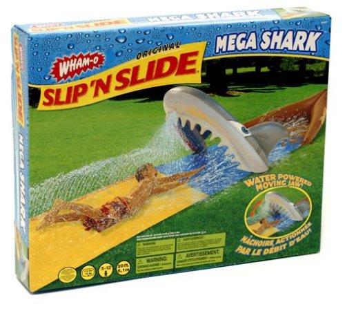 Slip 'N Slide Mega Shark 20' Water Slide By Wham-O