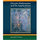 Discrete Mathematics and Its Applicationsby Kenneth H. Rosen