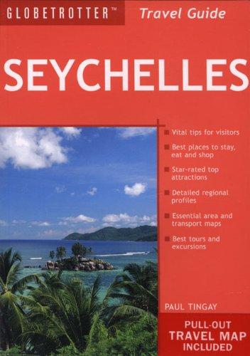 Seychelles Travel Pack (Globetrotter Travel Packs)