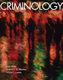 img - for Criminology, 7th Edition book / textbook / text book