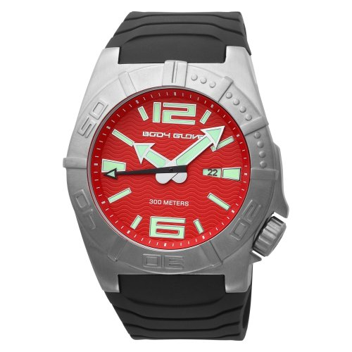 Body Glove Men's 30484 Neptoon Watch